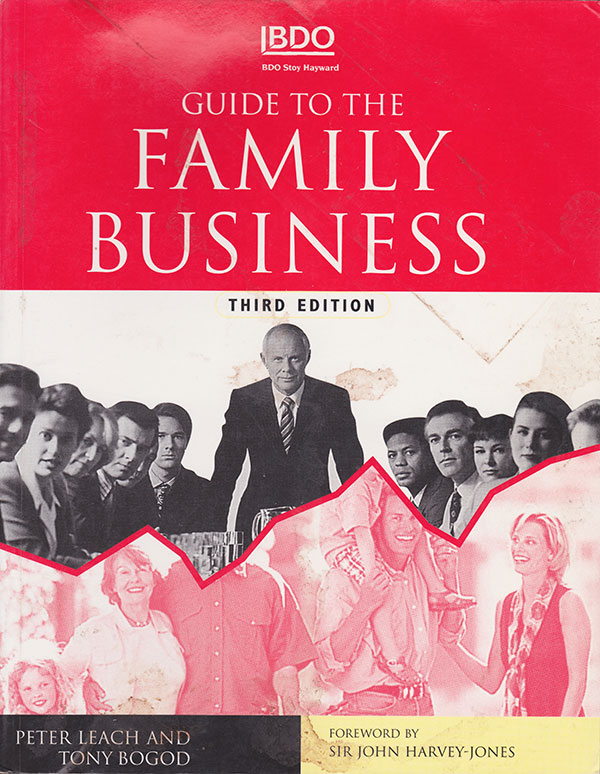Guide to the Family Business - Third Edition